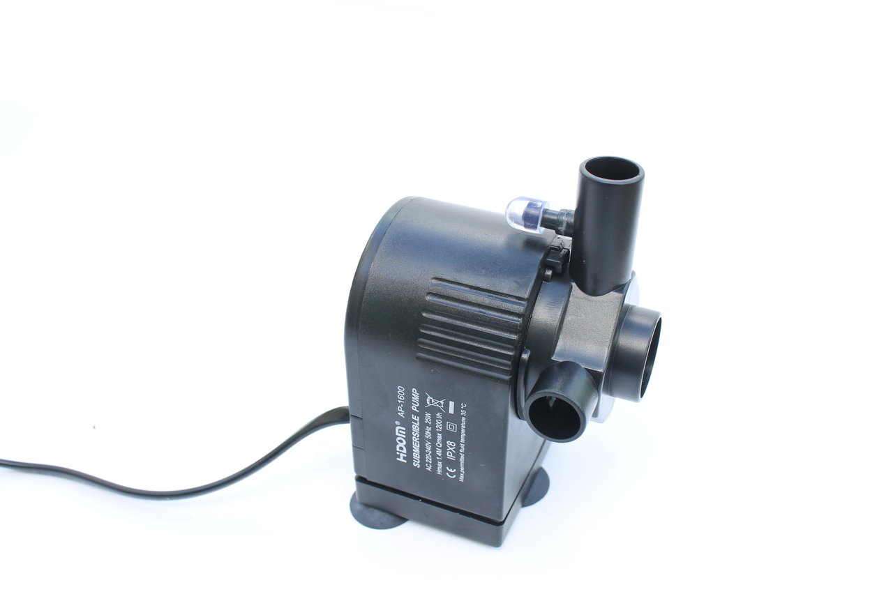 SUBMERSIBLE PUMP AP1600