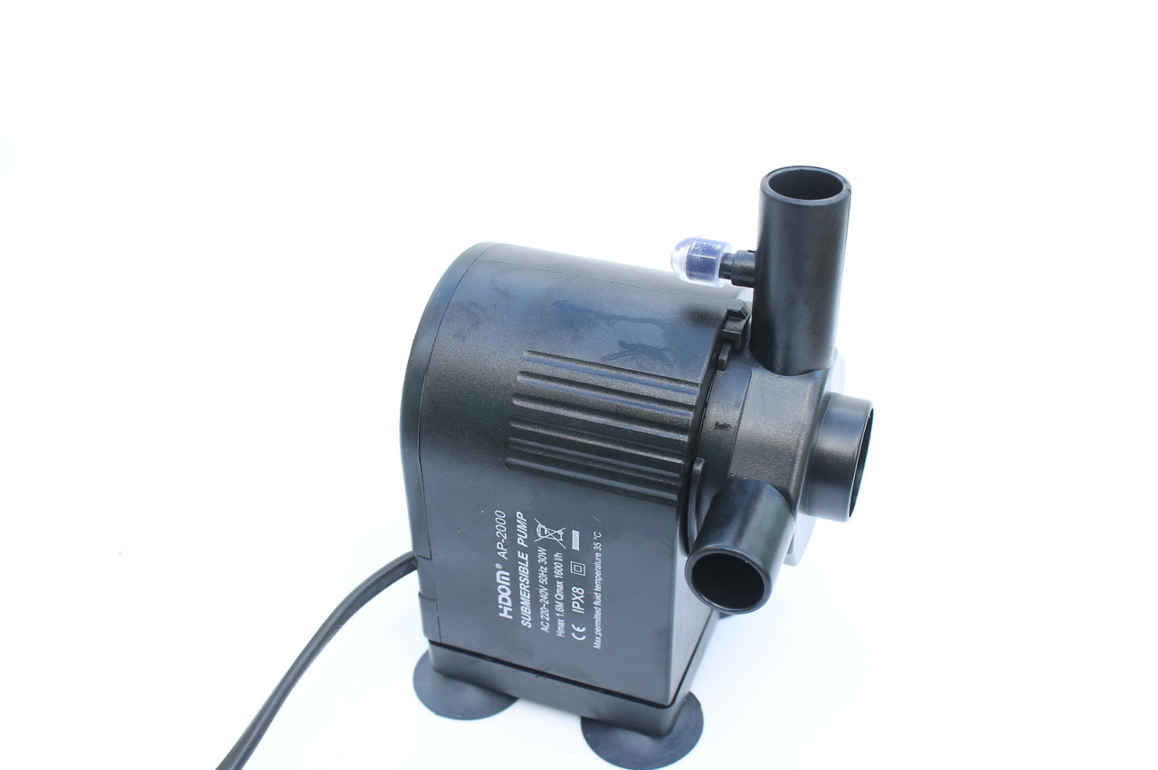 SUBMERSIBLE PUMP AP2000