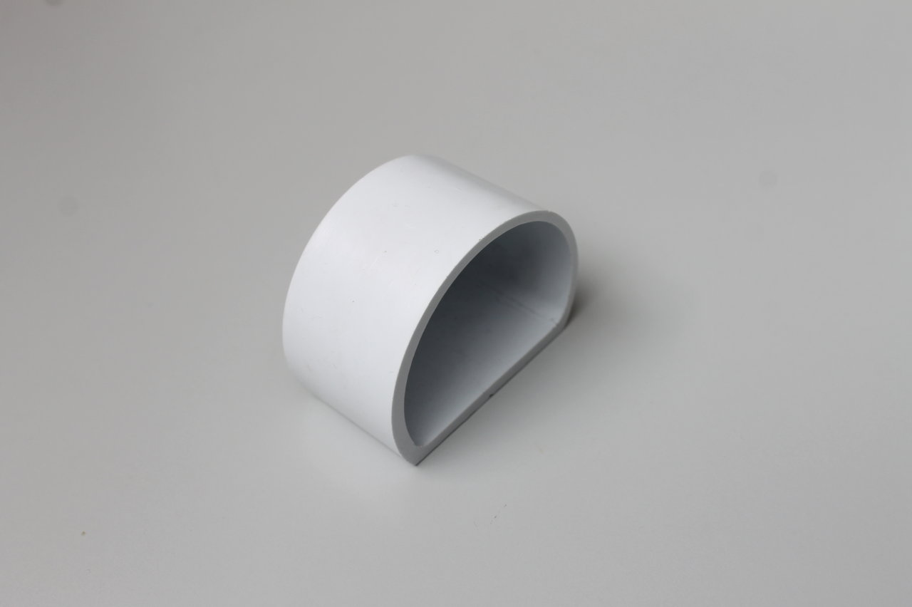 BLIND TOP PIECE FOR NURSERY PIPE 50mm