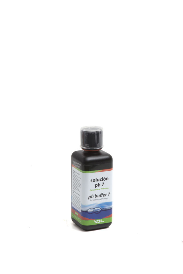 CALIBRATION SOLUTION PH 7.01 WM 300ML