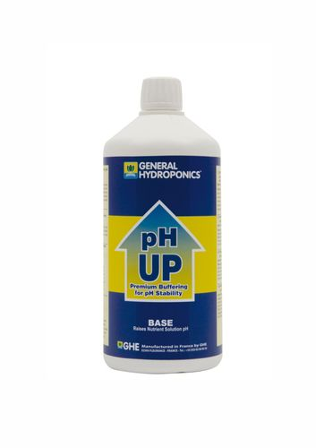 PH RISING SOLUTION GHE 0,5L