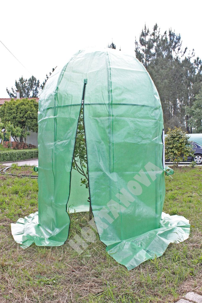 TREE GREENHOUSE 2X(H)2,75M