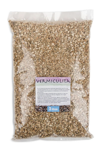 EXPANDED VERMICULLITE 3L