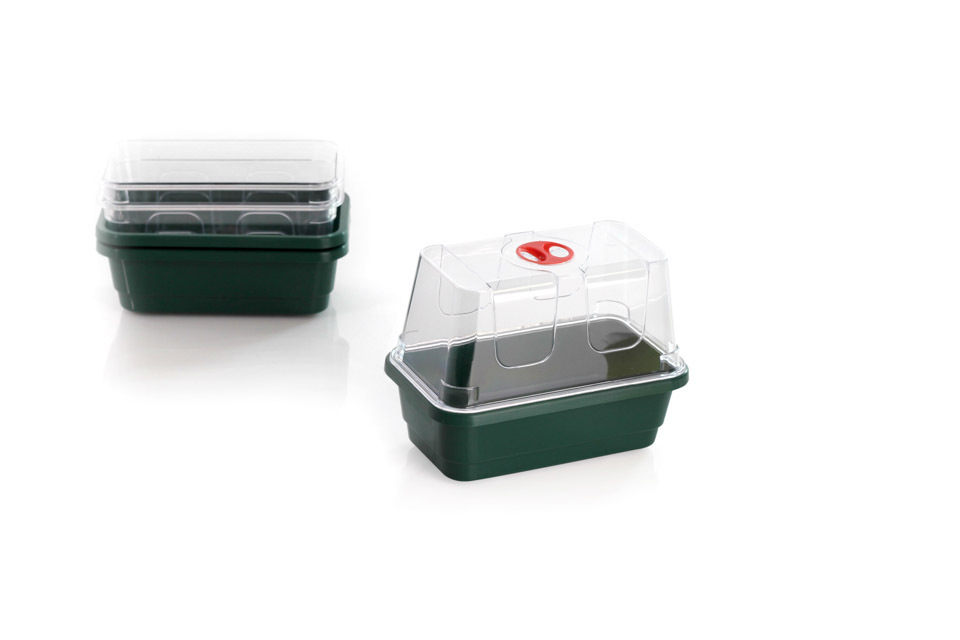 MICRO GERMINATION GREENHOUSE (3 UNITS)