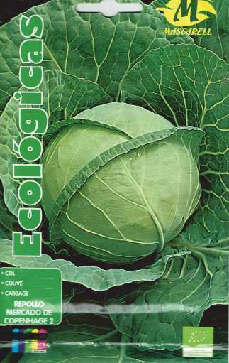 BIOLOGICAL SEED CABBAGE